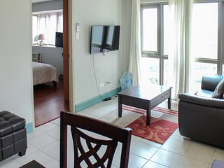 1BR Forbeswood Parklane - Burgos Circle BGC - Taguig City vacation rentals