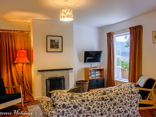 Starry sky at night, wake up to the sound of birds - Rostrevor vacation rentals