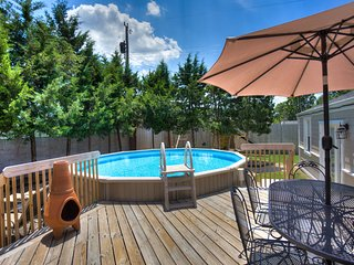 Florence Park Place-- Two Homes in One - Tulsa vacation rentals