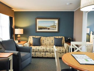 Cape Cod 1br Condo at Colonial Acres Resort - West Yarmouth vacation rentals