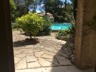 Nice Condo with Internet Access and Shared Outdoor Pool - Assas vacation rentals