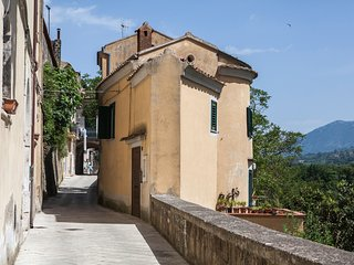 1 bedroom House with Television in Sant'Agata de'Goti - Sant'Agata de'Goti vacation rentals