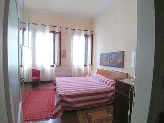 Rosso Veneziano, in the heart of Venice - Venice vacation rentals
