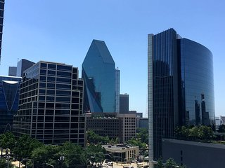 Great View of Downtown Dallas - Dallas vacation rentals