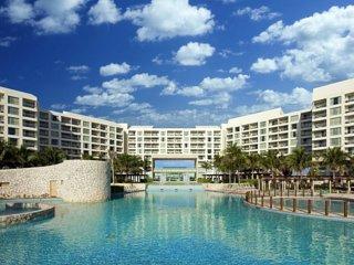 2 Bedroom Villa Westin Lagunamar Ocean Resort - Cancun vacation rentals