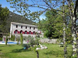 Maison de vacances avec piscine, Sauna et jacuzzi - La Cadiere-et-Cambo vacation rentals