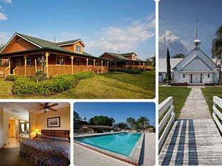 1 bedroom Villa with A/C in Lake Wales - Lake Wales vacation rentals