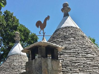 Villaggio raggio di sole - Trullo 1 - Alberobello vacation rentals