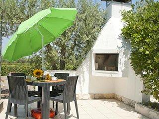 Villaggio raggio di sole - Appartamento 6 - Alberobello vacation rentals