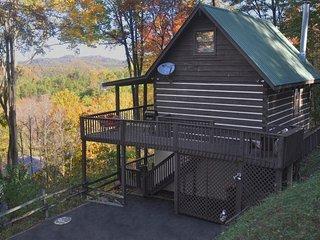 Mountain Bearadise - Sevierville vacation rentals