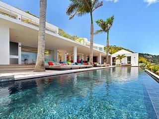 2 bedroom Villa with Internet Access in Corossol - Corossol vacation rentals