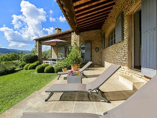 8 bedroom Villa with Fitness Room in Bonnieux - Bonnieux vacation rentals