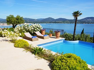 Nice Villa with Parking and Hot Tub - Saint-Tropez vacation rentals