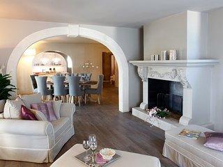 5 bedroom Villa with Shared Outdoor Pool in Saint-Remy-de-Provence - Saint-Remy-de-Provence vacation rentals