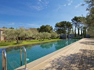 Perfect 6 bedroom Villa in Saint-Remy-de-Provence - Saint-Remy-de-Provence vacation rentals