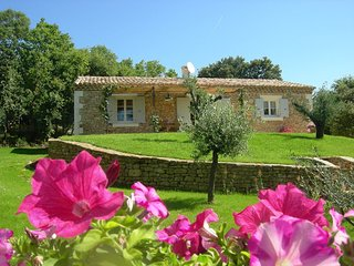 3 bedroom Villa with Parking in Roussillon - Roussillon vacation rentals