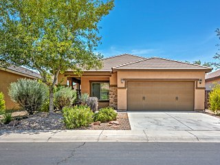 NEW! Amazing 4BR Maricopa House w/Flat Screen TV! - Maricopa vacation rentals