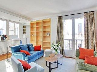 Paris Babylone - Paris vacation rentals