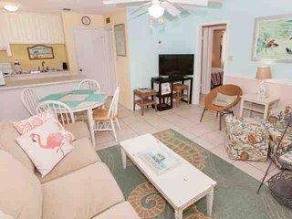 Seahorse 611 - Gulf Shores vacation rentals