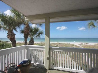 Bright Indian Rocks Beach Apartment rental with Internet Access - Indian Rocks Beach vacation rentals