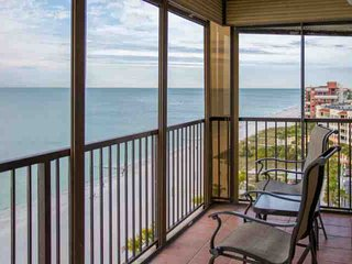 2-1208 - Ocean Sands - Madeira Beach vacation rentals