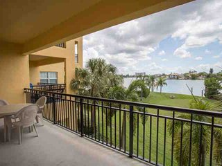 107 - Palms of Treasure Island - Treasure Island vacation rentals