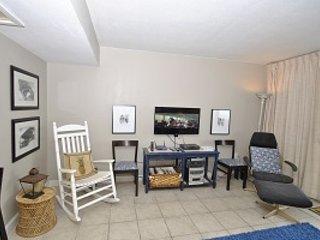 2 bedroom Apartment with Deck in Ocean City - Ocean City vacation rentals