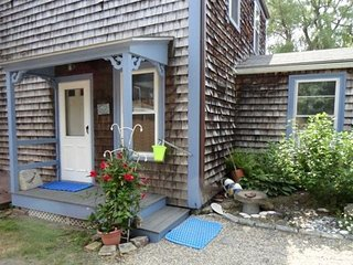 Way Point:In the heart of historic waterfront Essex - Essex vacation rentals