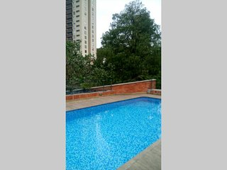Beautiful apartment  Calle 10 in Poblado Medellin - Medellin vacation rentals