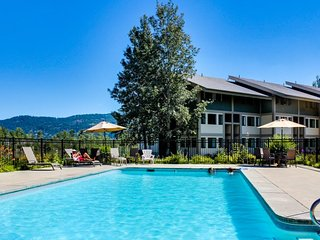 Vacation rentals in Sandpoint