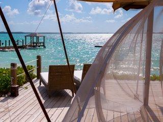 Luxury 13 bedroom Bahamas villa. Exclusive, All-Inclusive villa on Harbour Island! - Harbour Island vacation rentals