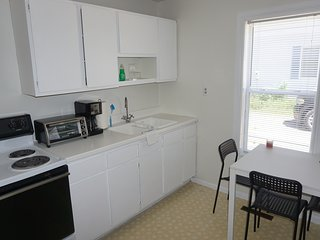 Rehabbed Charlevoix 1 Bedroom in a Great Location - Charlevoix vacation rentals