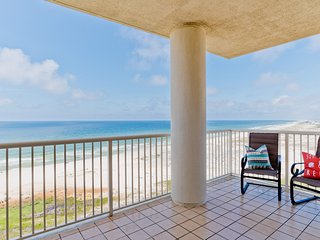 Sunset Paradise (Doral 1110) - Alabama vacation rentals