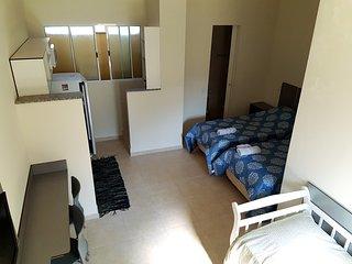 Apartamento completo para até 4 pessoas - Sao Paulo vacation rentals