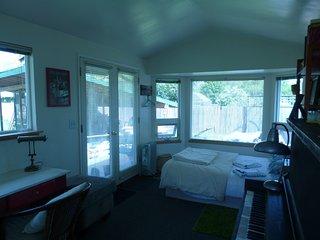 Vacation rentals in Eugene