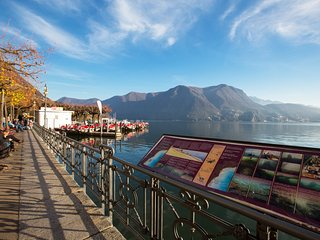 1 bedroom Apartment with Internet Access in Lugano - Lugano vacation rentals