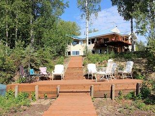 Backcountry Warriors LLC, Entire Lodge Sleeps 20 Willow Alaska - Willow vacation rentals