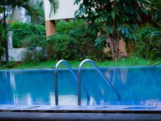 Nice 2 bedroom Condo in Baga - Baga vacation rentals