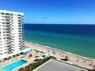 Hollywood Beach on One Bedroom - Hollywood vacation rentals