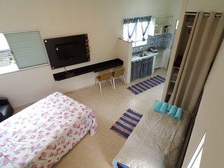 Apartamento completo - Sao Paulo vacation rentals