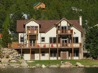 Vacation Rental Lake House Georgetown - Georgetown vacation rentals