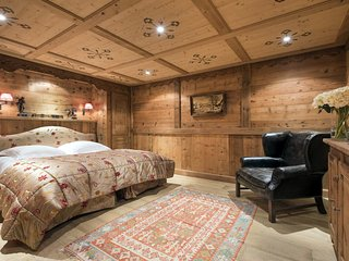 Perfect 7 bedroom Villa in Megève with Hot Tub - Megève vacation rentals
