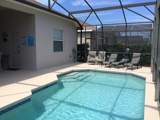 3 bedroom House with Television in Kissimmee - Kissimmee vacation rentals
