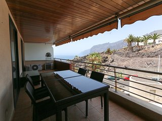 Nice view apartment in Tenerife - Santa Cruz de Tenerife vacation rentals