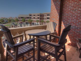 3 bedroom Apartment with Internet Access in Seacrest Beach - Seacrest Beach vacation rentals