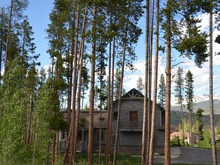Elk Lodge - Winter Park vacation rentals