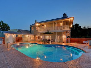 Perfect House with Internet Access and A/C - Marble Falls vacation rentals