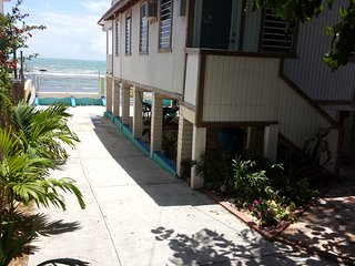 Waterfront , Paradise Beach House - Ponce vacation rentals