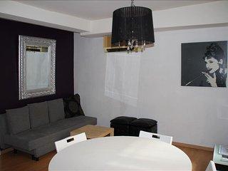 2 chambres Strasbourg St Denis /029 - Paris vacation rentals