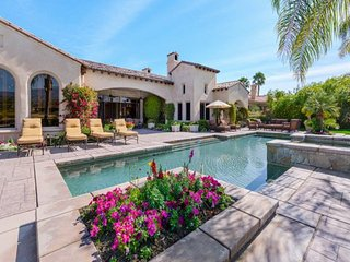 The Villa at Royal St. George PGA West Greg Norman W/Salt Water Pool and Spa - La Quinta vacation rentals